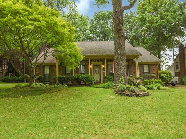2890 Port Charlotte Dr, Germantown, TN 38138 (#10053313) :: The Wallace Group - RE/MAX On Point