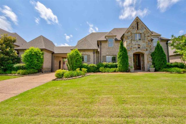 605 Catamount St, Collierville, TN 38017 (#10053327) :: ReMax Experts