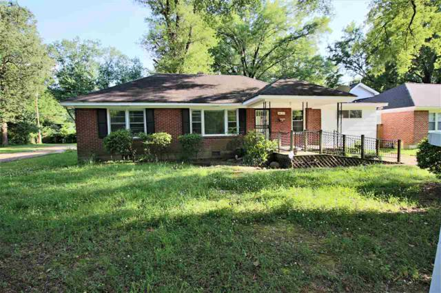 4633 Flamingo Rd, Memphis, TN 38117 (#10053328) :: The Wallace Group - RE/MAX On Point