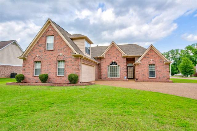 4522 Kings Station Rd, Millington, TN 38053 (#10053335) :: The Wallace Group - RE/MAX On Point