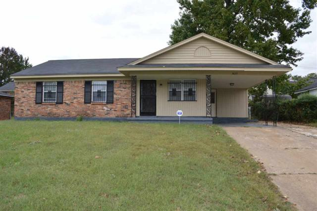 3637 Neely Rd, Memphis, TN 38109 (#10053348) :: All Stars Realty
