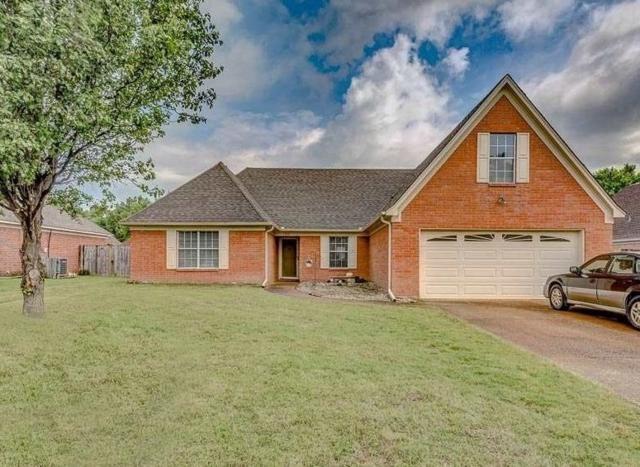 7424 Tina Cv, Bartlett, TN 38133 (#10053352) :: RE/MAX Real Estate Experts