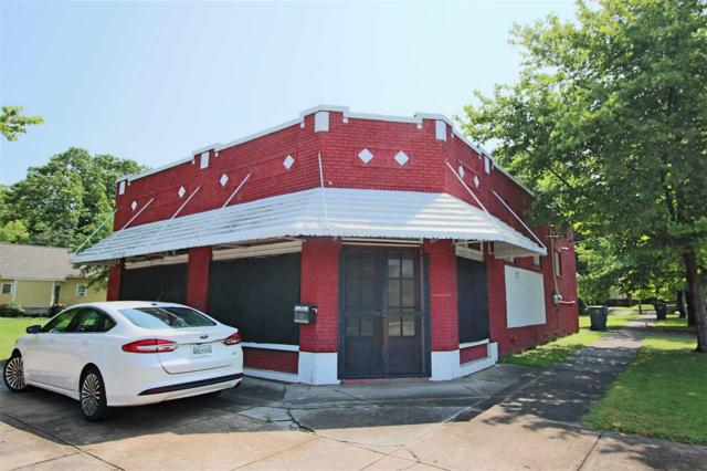 612 N Fifth St, Memphis, TN 38107 (#10053357) :: The Wallace Group - RE/MAX On Point