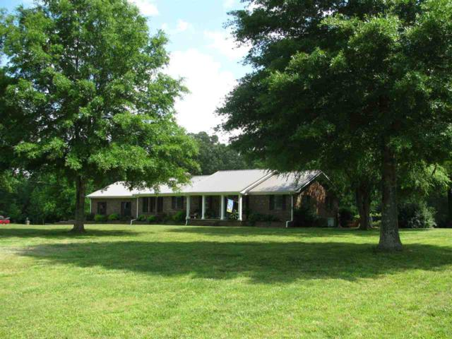 1000 Sheep Neck Ln, Stantonville, TN 38379 (#10053360) :: RE/MAX Real Estate Experts