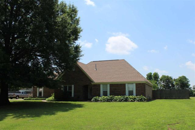 636 Roseland Dr, Unincorporated, TN 38011 (#10053372) :: The Melissa Thompson Team