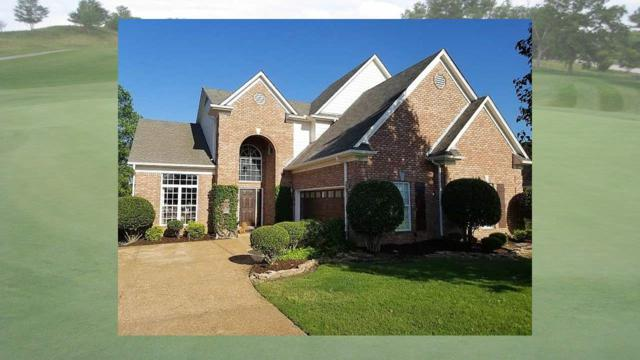 165 Fairoaks Dr, Oakland, TN 38060 (#10053374) :: The Wallace Group - RE/MAX On Point