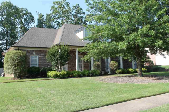 12260 Grand Ridge Ln, Arlington, TN 38002 (#10053383) :: Berkshire Hathaway HomeServices Taliesyn Realty
