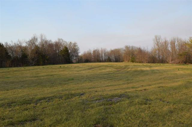 0 Ina Rd, Somerville, TN 38068 (MLS #10053395) :: Gowen Property Group | Keller Williams Realty