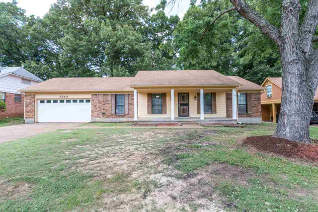 5740 Crievewood Dr, Unincorporated, TN 38135 (#10053409) :: The Wallace Group - RE/MAX On Point