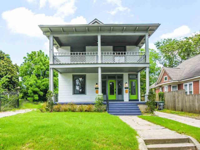 1546 Monroe Ave, Memphis, TN 38104 (#10053410) :: RE/MAX Real Estate Experts