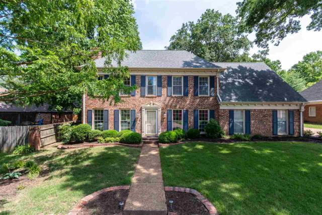 8214 Waverly Crossing Rd, Germantown, TN 38138 (#10053415) :: RE/MAX Real Estate Experts