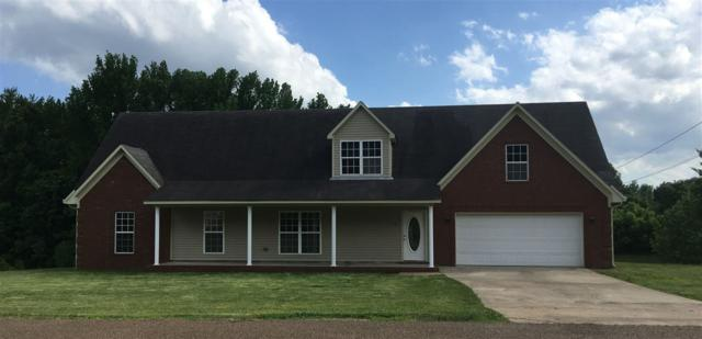 181 Ruth Shankle Dr, Unincorporated, TN 38058 (#10053416) :: The Melissa Thompson Team