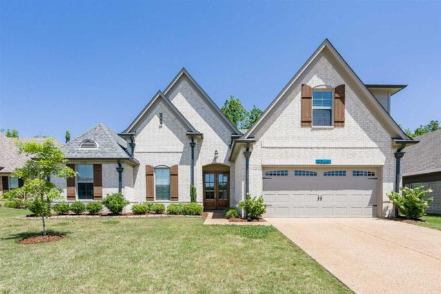 9346 Pinkerton Ln, Unincorporated, TN 38016 (#10053417) :: The Wallace Group - RE/MAX On Point