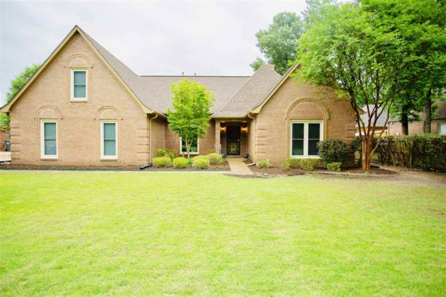 8701 Dexter Rd, Memphis, TN 38016 (#10053420) :: The Wallace Group - RE/MAX On Point