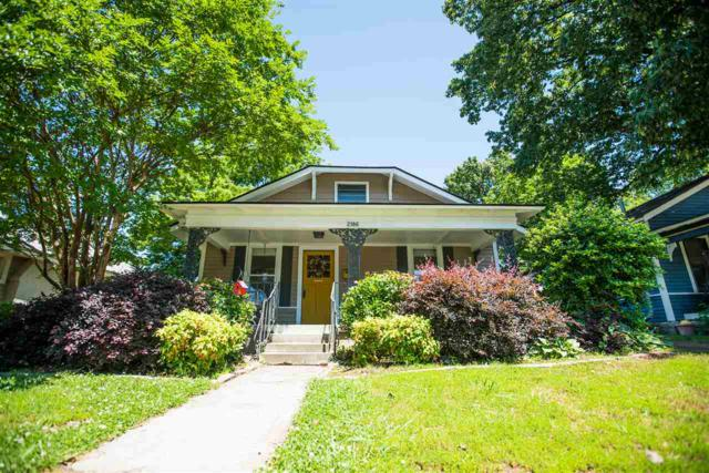 2186 Evelyn Ave, Memphis, TN 38104 (#10053423) :: RE/MAX Real Estate Experts
