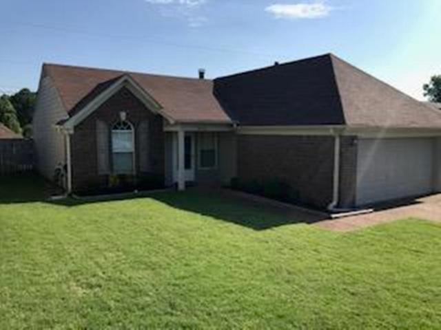 6878 Lagrange Cir N, Unincorporated, TN 38018 (#10053429) :: Berkshire Hathaway HomeServices Taliesyn Realty