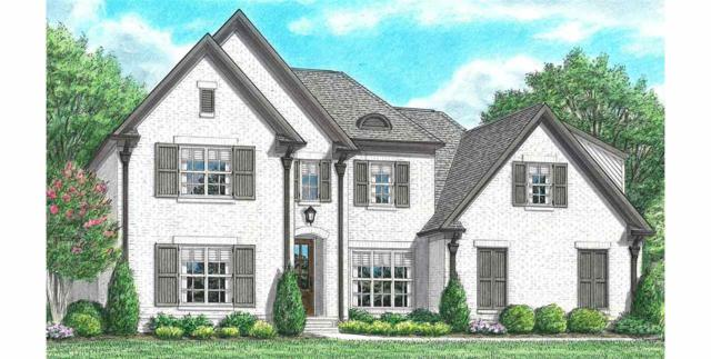 1263 Grant Park Cv, Collierville, TN 38017 (#10053431) :: The Wallace Group - RE/MAX On Point