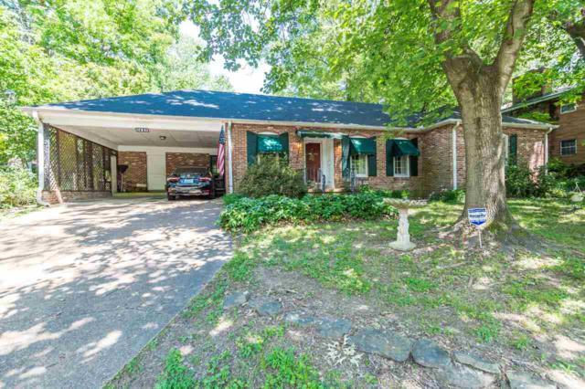 1420 Estate Rd, Memphis, TN 38119 (#10053443) :: ReMax Experts