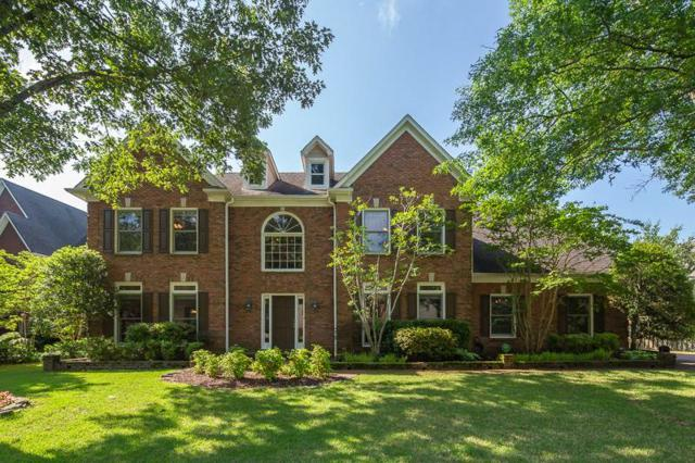 2125 Lake Page Dr, Collierville, TN 38017 (#10053445) :: The Wallace Group - RE/MAX On Point