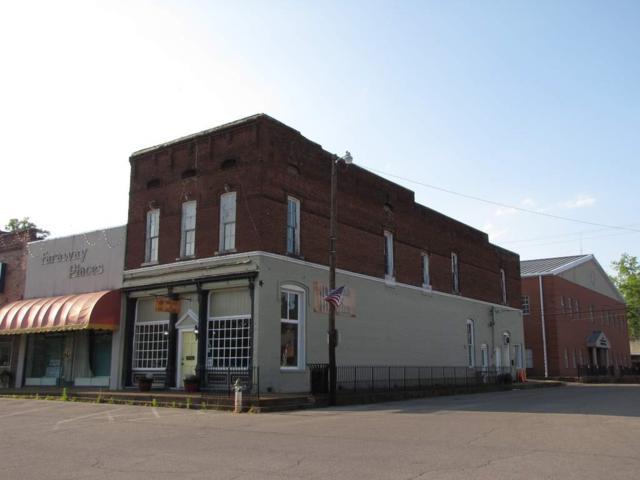700 Main Street St, Iuka, MS 38852 (#10053447) :: All Stars Realty