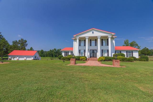 406 Hicks Rd, Selmer, TN 38375 (#10053448) :: RE/MAX Real Estate Experts