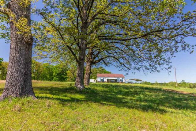 3746 Hwy 57 Hwy E, Guys, TN 38339 (#10053452) :: RE/MAX Real Estate Experts