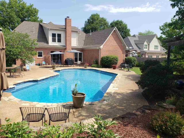 999 Welbeck Cv, Collierville, TN 38017 (#10053457) :: The Wallace Group - RE/MAX On Point