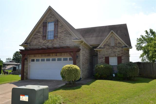 6997 Wynne Ridge Rd, Unincorporated, TN 38016 (#10053458) :: The Wallace Group - RE/MAX On Point