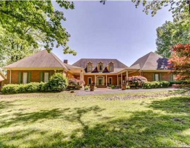 4195 Redwood Dr, Olive Branch, MS 38654 (#10053470) :: Berkshire Hathaway HomeServices Taliesyn Realty