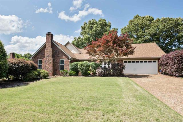 7858 Farindon Dr, Germantown, TN 38138 (#10053473) :: RE/MAX Real Estate Experts