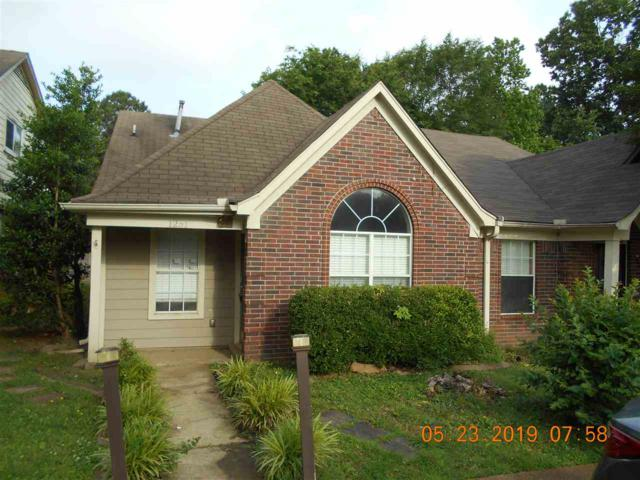 1251 Harpeth Dr, Memphis, TN 38134 (#10053475) :: The Wallace Group - RE/MAX On Point