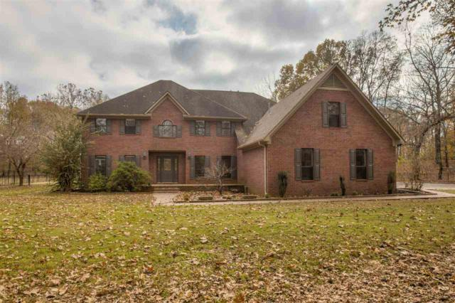 310 Nivens Dr, Unincorporated, TN 38004 (#10053480) :: The Melissa Thompson Team