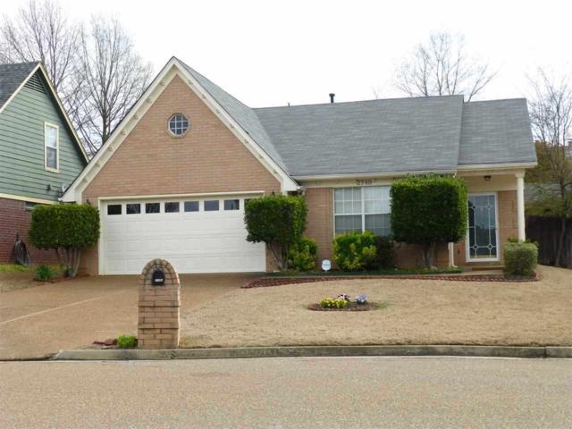 2740 Park Crest Cv, Memphis, TN 38016 (#10053486) :: The Wallace Group - RE/MAX On Point