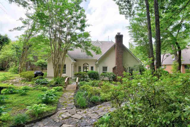 1830 Wood Oak Dr, Memphis, TN 38016 (#10053489) :: The Wallace Group - RE/MAX On Point