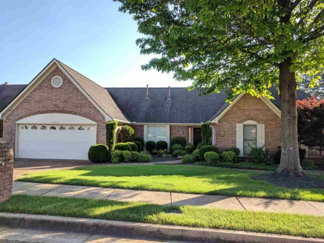 7571 Wintergreen Ln, Unincorporated, TN 38018 (#10053504) :: Berkshire Hathaway HomeServices Taliesyn Realty