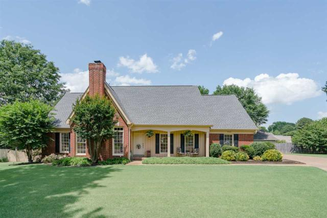 908 Valleywood Cv, Collierville, TN 38017 (#10053509) :: Berkshire Hathaway HomeServices Taliesyn Realty