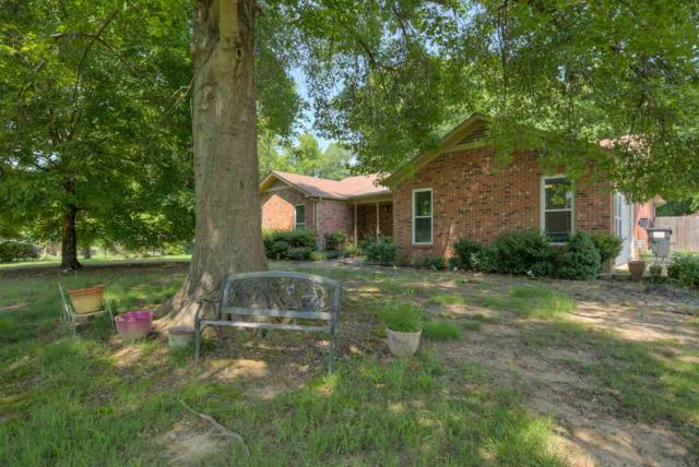 366 Twin Lakes Cir, Unincorporated, TN 38058 (#10053510) :: The Melissa Thompson Team