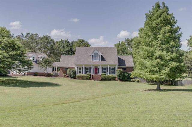 5166 N Cedar Ridge Rd, Unincorporated, TN 38118 (#10053515) :: RE/MAX Real Estate Experts