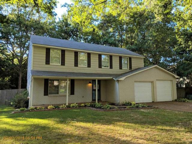 7892 Cross Pike Dr, Germantown, TN 38138 (#10053516) :: RE/MAX Real Estate Experts
