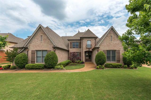 1298 Bull Creek Ln, Collierville, TN 38017 (#10053517) :: Berkshire Hathaway HomeServices Taliesyn Realty