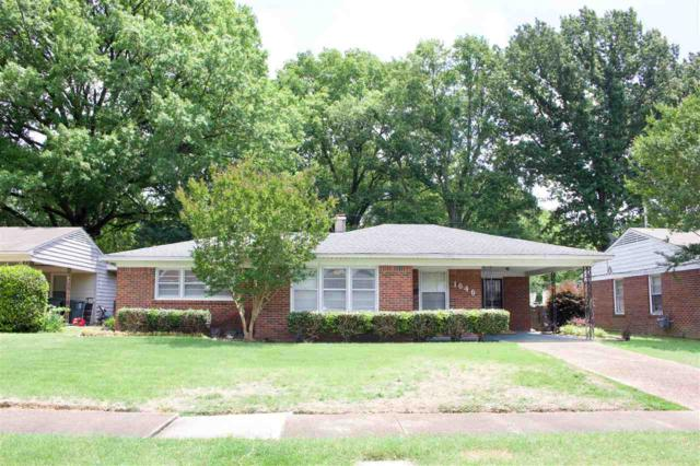 1646 Welsh Rd, Memphis, TN 38117 (#10053519) :: The Melissa Thompson Team