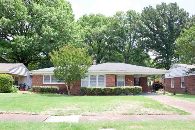 1646 Welsh Rd, Memphis, TN 38117 (#10053519) :: Berkshire Hathaway HomeServices Taliesyn Realty