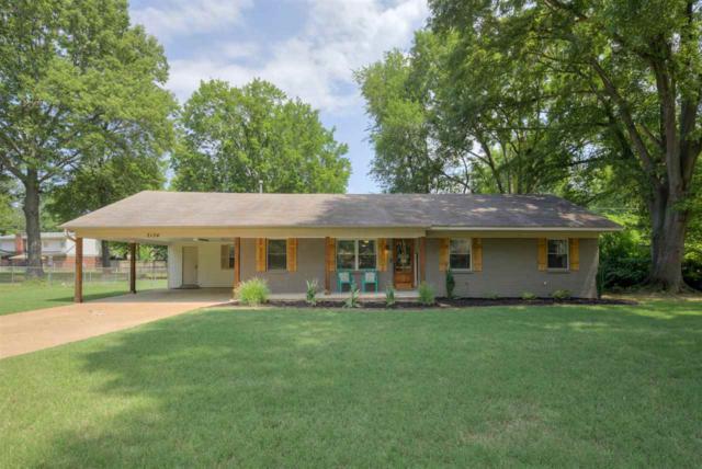 7174 Deerfield Rd, Bartlett, TN 38135 (#10053524) :: RE/MAX Real Estate Experts