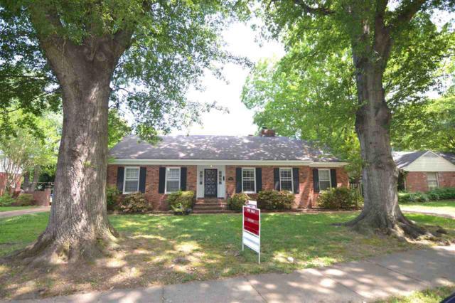 4846 Kaye Rd, Memphis, TN 38117 (#10053533) :: Berkshire Hathaway HomeServices Taliesyn Realty