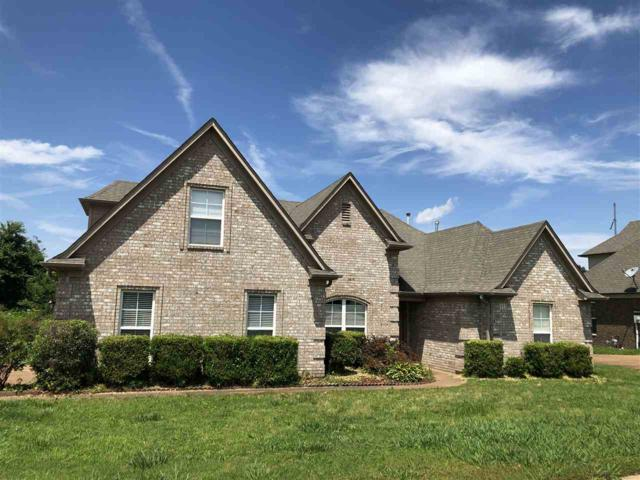 170 Southwind Dr, Oakland, TN 38060 (#10053541) :: Berkshire Hathaway HomeServices Taliesyn Realty