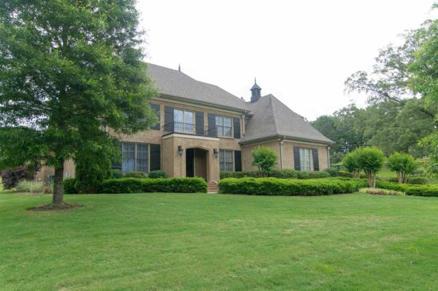 60 Whitehall Ct, Unincorporated, TN 38028 (#10053545) :: Berkshire Hathaway HomeServices Taliesyn Realty