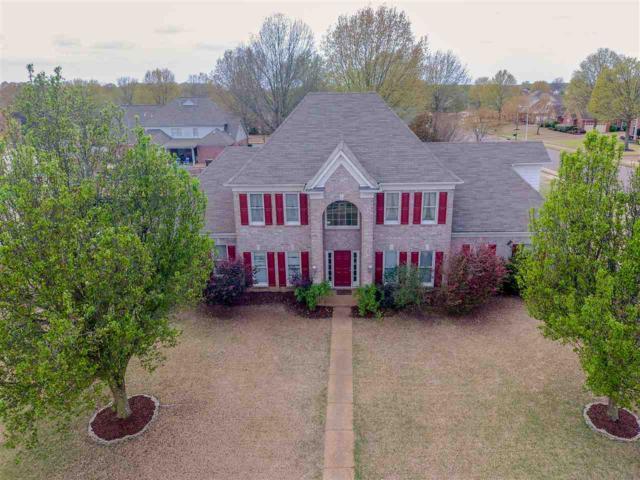 1331 Wahkin Rd, Collierville, TN 38017 (#10053548) :: Berkshire Hathaway HomeServices Taliesyn Realty