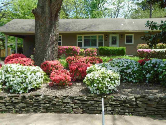 52 W Bendel Cir, Memphis, TN 38117 (#10053553) :: RE/MAX Real Estate Experts