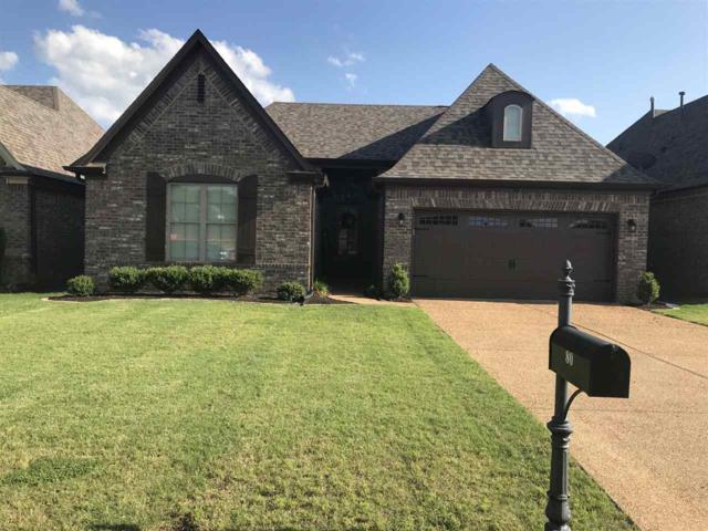80 Willow Springs St, Oakland, TN 38060 (#10053556) :: RE/MAX Real Estate Experts