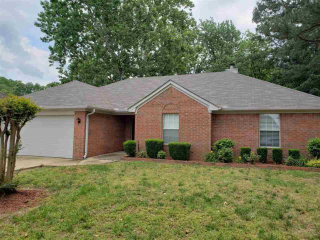 11883 Douglass St, Arlington, TN 38002 (#10053557) :: RE/MAX Real Estate Experts